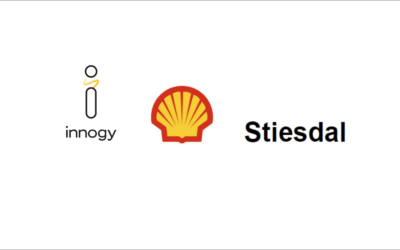Shell, innogy and Stiesdal collaborate to demonstrate Tetraspar concept in Norway