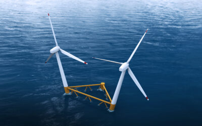 New floating offshore wind turbines to be tested
